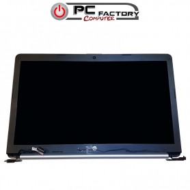 Pantalla HP Notebook - 17-by0053cl, marco completo y bisagra HP 3TT03UA